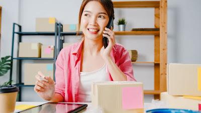 Ide Bisnis Online Untuk Menambah Omset Anda