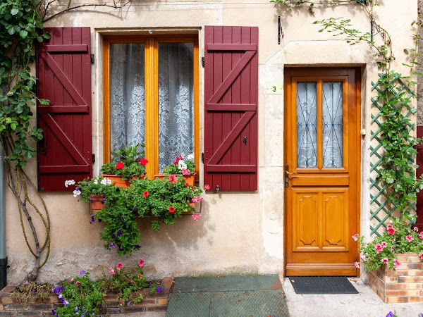 Why doors matter: improving the look and feel of your home