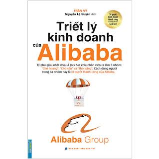 Triết Lý Kinh Doanh Của Alibaba ebook PDF-EPUB-AWZ3-PRC-MOBI
