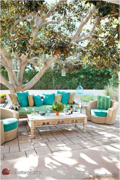 summer home garden ideas 9