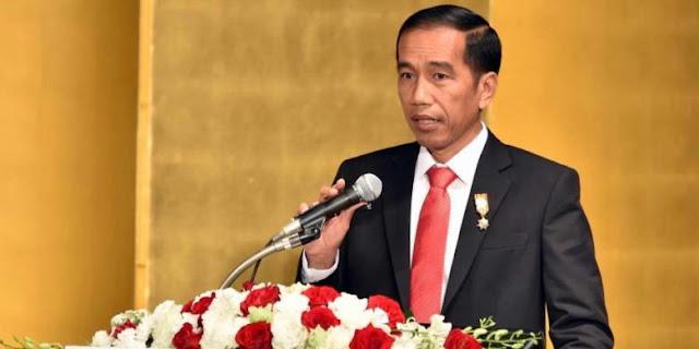 Dunia sampai Bersujud sama Jokowi karena kehebatannya ini, GEMPAR!