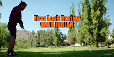 wild indian review