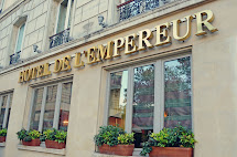 Road Traveled 'adore Paris Hotel De L