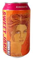 Sweet Josie Brown Ale