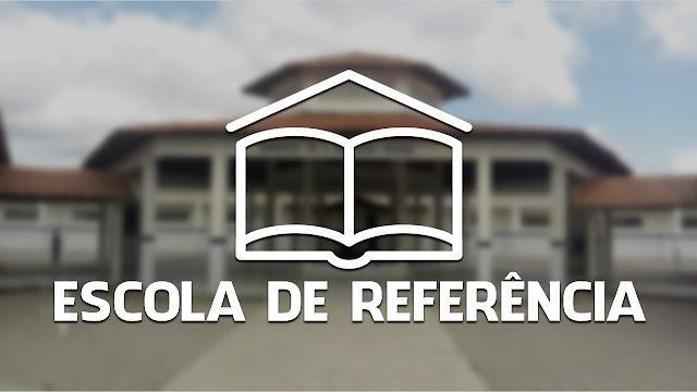 ESCOLA DE REFERÊNCIA
