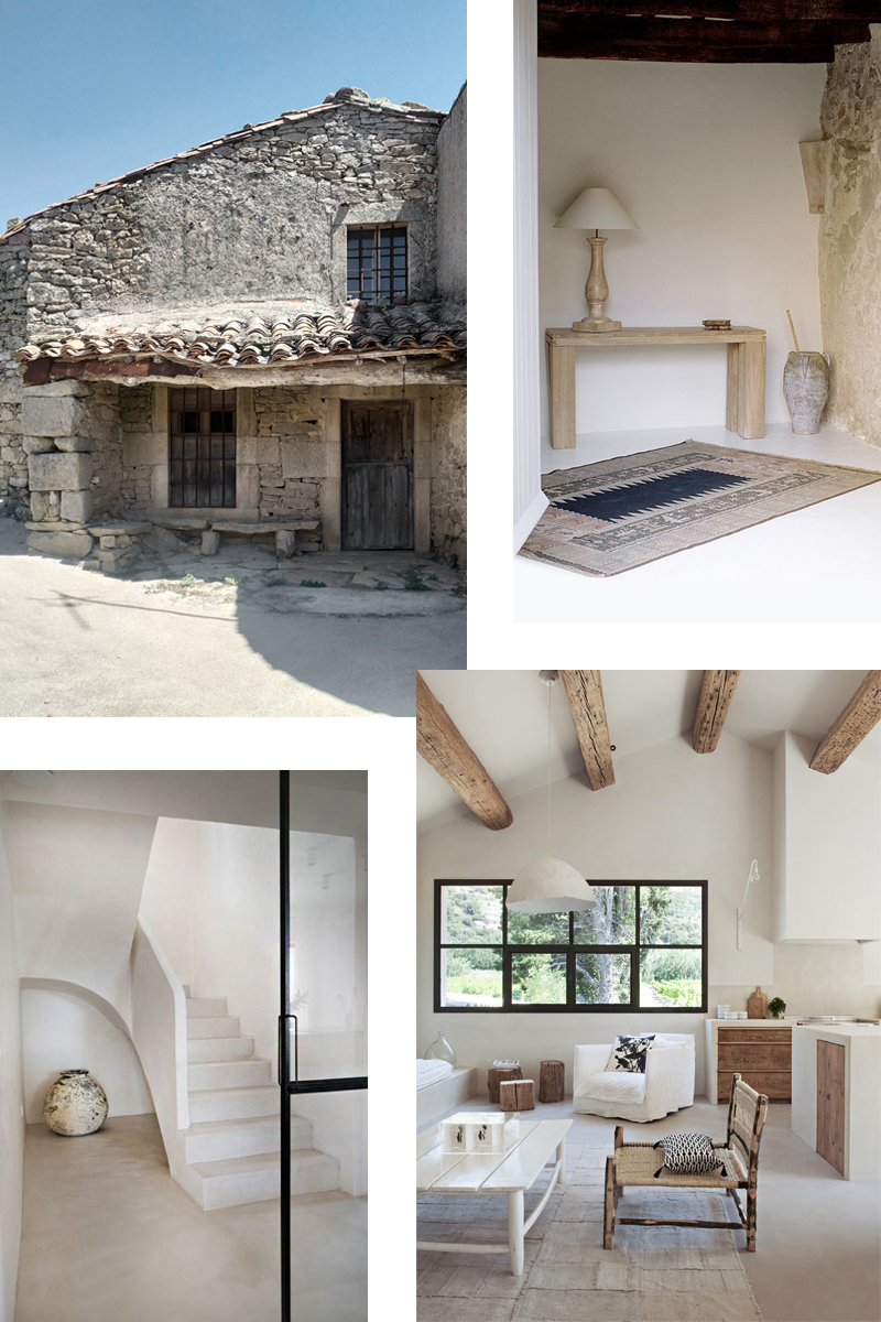 LIFESTYLE JUNE: OUR DREAMED COUNTRY HOUSE FOR HOLIDAYS