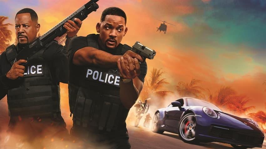 Обзор фильма «Плохие парни 3» - отзывы критиков и зрителей в комментариях