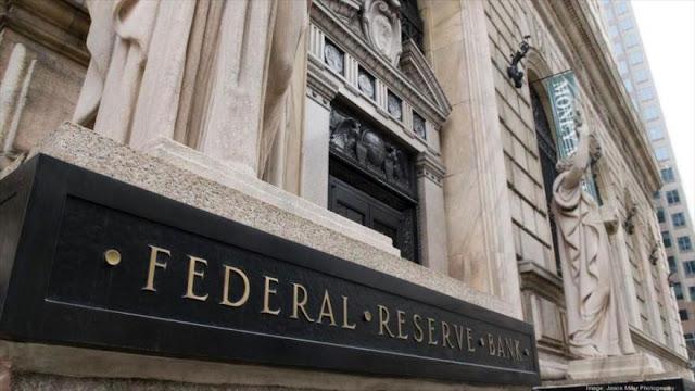 Deuda pública de EEUU registrará un aumento récord por COVID-19