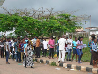 FCE Abeokuta Post-UTME (NCE) Screening Dates and Schedule For 2019/2020 Session (Check Your Schedule Here)