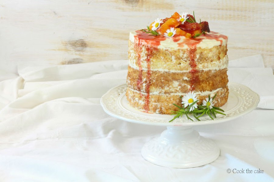 tres-leches-cake, naked-cake, tres-leches