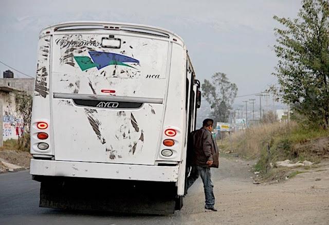 Transportes Estado de México