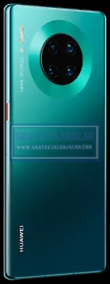 handphone 5g huawei mate 30 pro