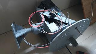 Hệ thống servo khách đặt làm cho cs 500w