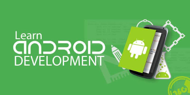 Pdf tutorial android development