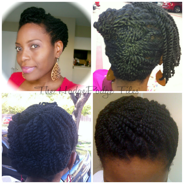 The HodgePodge Files| A Natural Hair + Lifestyle Blog ...