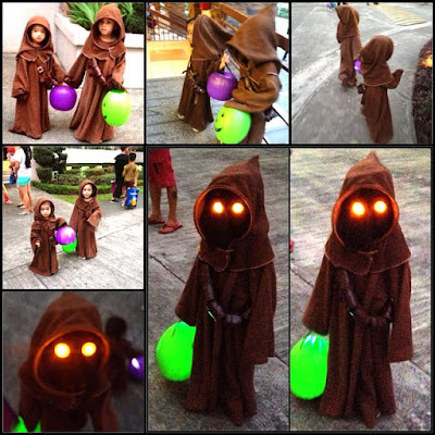 Jawas parenting done right