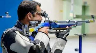 Asian Airgun Championships