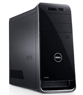 Dell XPS 8900 Drivers Download Windows 7, Windows 10