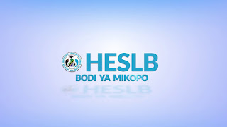 HESLB Waliokosea Maombi Mkopo HESLB 2019/2020 |  Loan Application Account Status