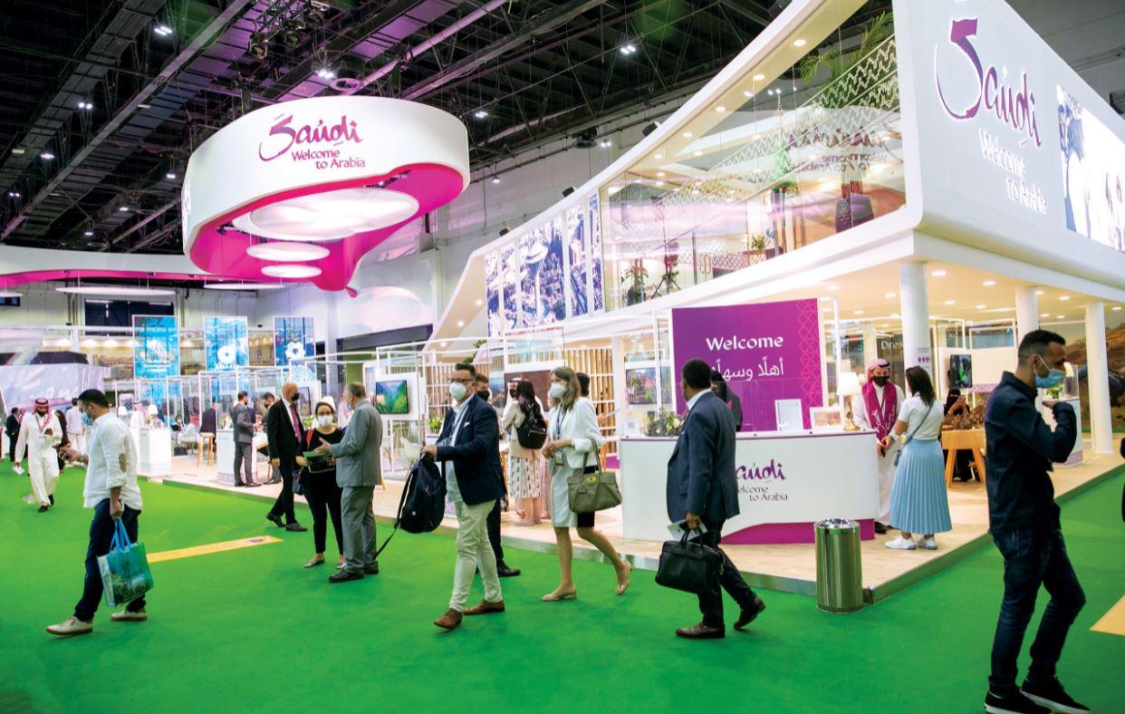 السعودية تجذب روّاد صناعة السياحة العالمية