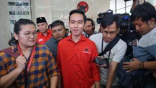 Semua Partai Kecuali PKS Beri Dukungan, Gibran Calon Tunggal Pilwalkot Solo?