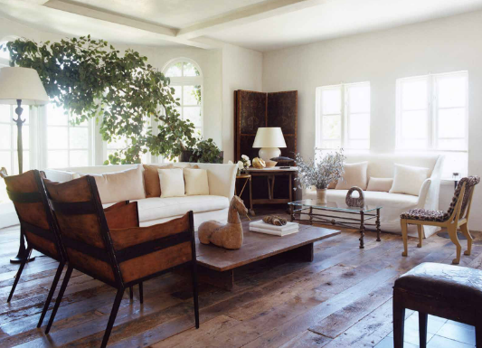 {décor inspiration | coffee table book : INTERIORS ATELIER AM}