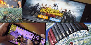 5 Game Battle Royal Untuk HP Ram 1GB