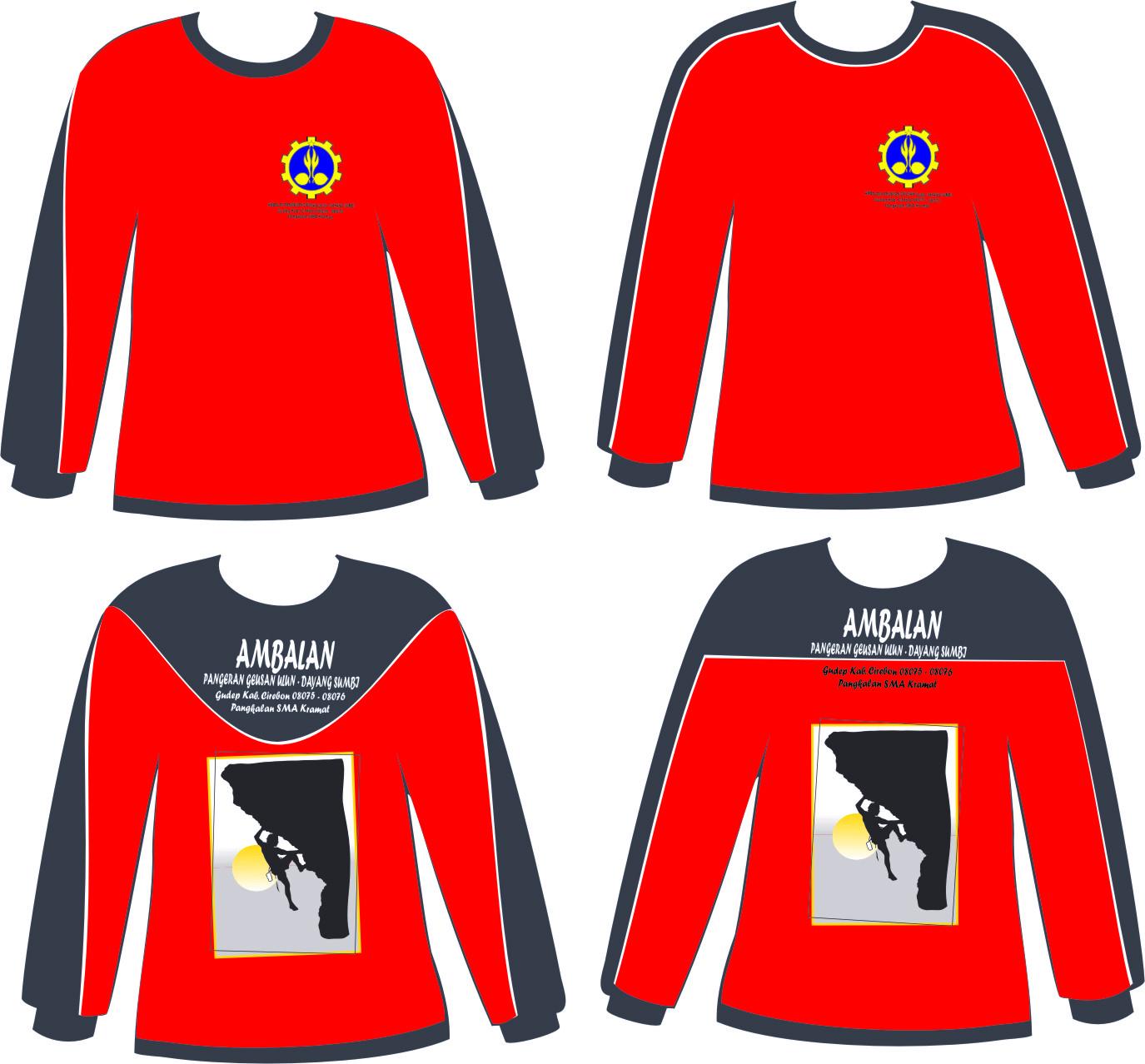 Contoh desain t shirt kelas - Contoh Desain T Shirt Kelas 23