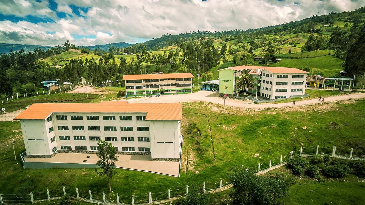 Universidad Nacional Autónoma de Chota - UNACH