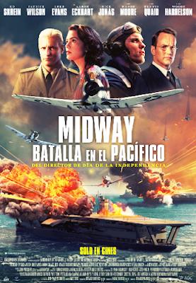 descargar Midway: Batalla en el Pacífico en Español Latino
