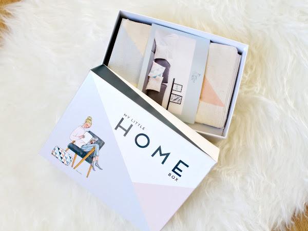My little box - February