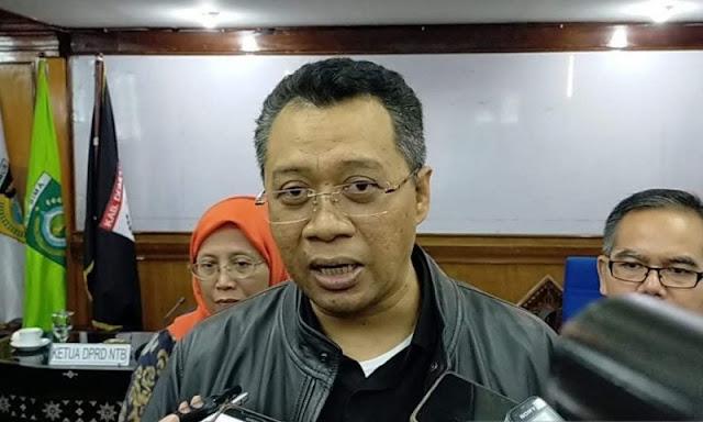 Pernyataan Izinkan Mudik Viral, Gubernur NTB Klarifikasi dan Beri Keterangan Lengkap