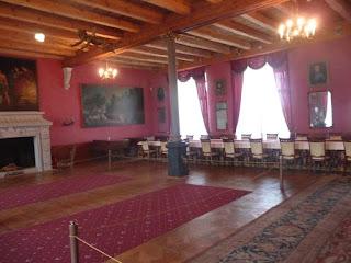Золочев. Львовская обл. Музей-заповедник «Золочевський замок»