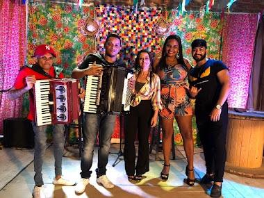 Artistas arezense realizam live solidária para festejar emancipação política e arrecadar alimentos