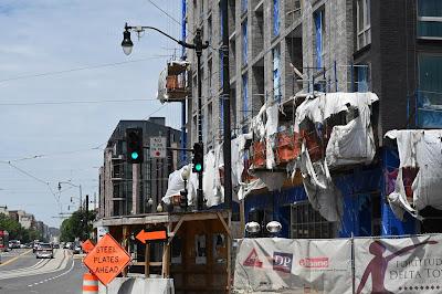 Washington D.C. commercial property development news