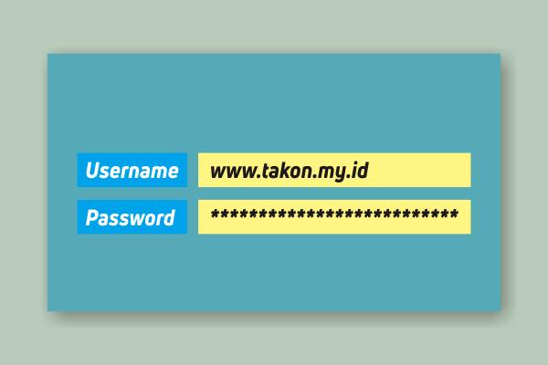 Cara Membuat Form Login, Register dan Contact Us dengan HTML