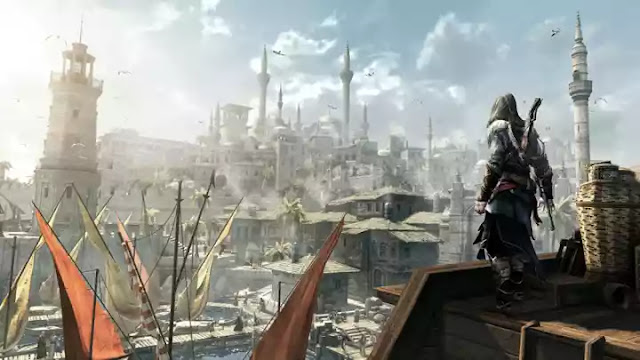 Assassin Creed Revelations Pc Download Highly Compressed