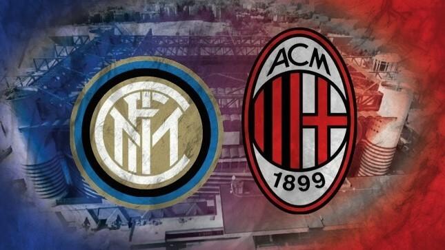 مشاهدة مباراة ميلان ضد انتر ميلان اليوم 26-1-2021 بث مباشر في ربع نهائي كأس ايطاليا