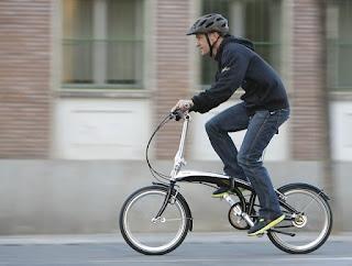 Apa sih Kelebihan dari Sepeda Lipat?
