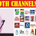 Pak DTH Channels List 2019 Exposed