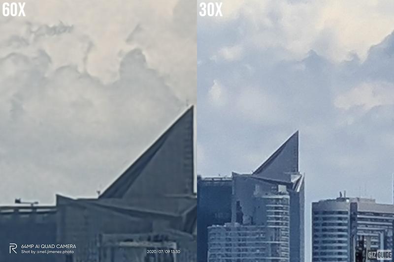 60x vs 30x