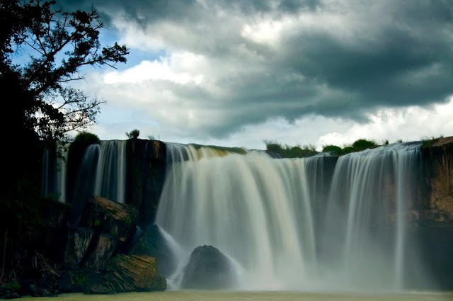 Tour du lịch khám phá cao nguyên Mơ Nông - Đắk Nông