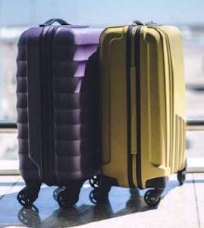Cara Mudah Mengemas Barang Saat Travelling