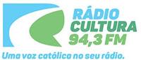Rádio Cultura FM 94,3 de Guarapuava PR