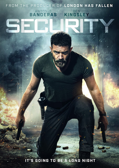 Security (2017) ταινιες online seires oipeirates greek subs