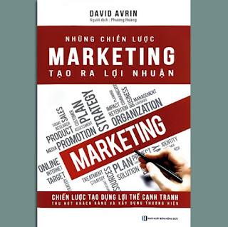 Sách - Những Chiến Lược Marketing Tạo Ra Lợi Nhuận ebook PDF-EPUB-AWZ3-PRC-MOBI