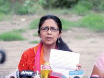 DCW Swati Maliwal chief recommends usual check up of ashrams housing women
