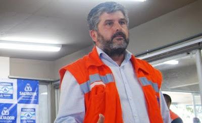 Gustavo Ferraz pede que caso do 'bunker' dos R$ 51 mi vá para 1ª instância