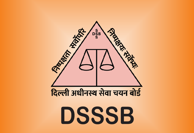 DSSSB TGT Recruitment 2021