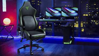 kerusi permainan terbaik